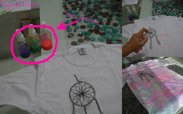 customizando t shirt3
